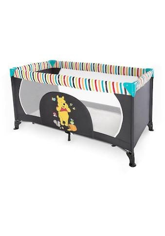 Hauck Baby - Reisebett, »Dream`n Play, Pooh Geo« kaufen