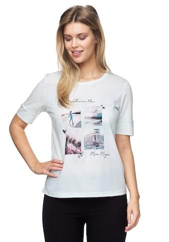 Decay T-Shirt, mit tollem Foto-Print kaufen