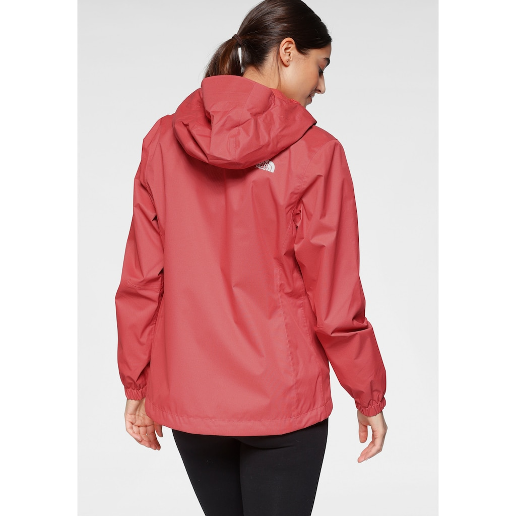 The North Face Regenjacke »QUEST«