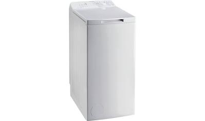 Privileg Waschmaschine Toplader PWT L60300 DE/N kaufen