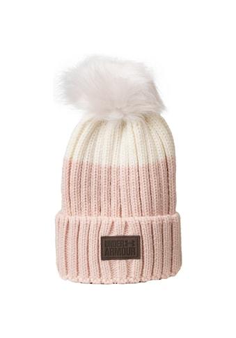 Under Armour® Beanie »Snowcrest Pom« kaufen