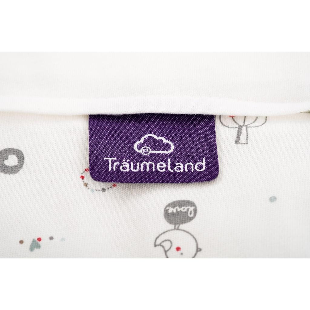 Träumeland Babyschlafsack »Set Vögelchen«, (Packung, 3 tlg., 3er-Pack)