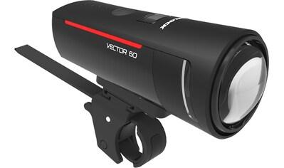Trelock Fahrrad-Frontlicht »LS 600 I-GO VECTOR 60« kaufen