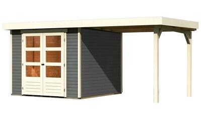 Karibu Gartenhaus, »Arnis 3,5«, (Set) kaufen