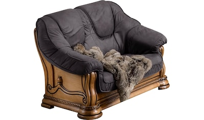 Premium collection by Home affaire 2 - Sitzer »Grizzly« kaufen
