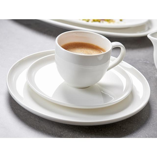 """Ritzenhoff & Breker Kaffeeservice """"Skagen"""" (18-tlg.), Porzellan"""