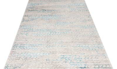 MINT RUGS Teppich »Delio«, rechteckig, 8 mm Höhe, Wohnzimmer kaufen