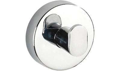 WENKO Handtuchhaken »Capri«, Wandhaken mit Vacuum-Loc® Saug-System kaufen
