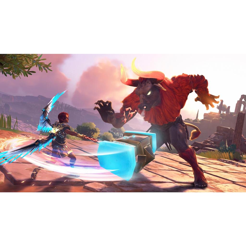 UBISOFT Spiel »Immortals Fenyx Rising«, Nintendo Switch