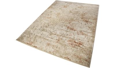 Wecon home Teppich »Rococo Vintage«, rechteckig, 12 mm Höhe, Wohnzimmer kaufen