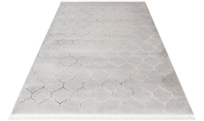 Teppich, »Mood 6224«, Festival, rechteckig, Höhe 11 mm, maschinell gewebt kaufen