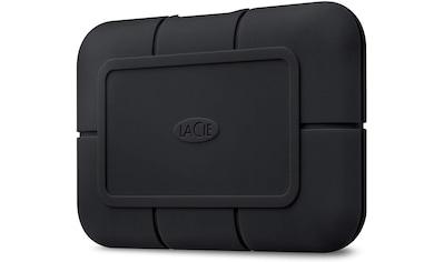 """LaCie »2.5"""", Thunderbolt 3, für Mac & PC« externe SSD - Festplatte 2,5 '' kaufen"""