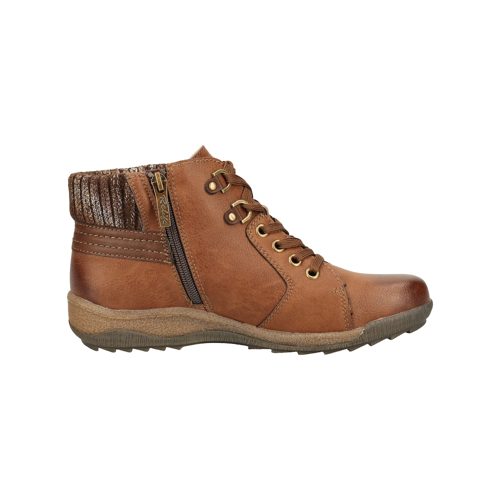 Relife Sneaker »Lederimitat/Textil«