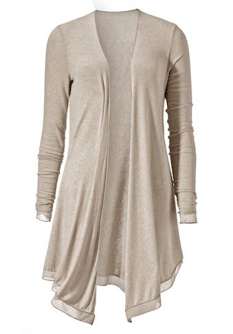 Aniston SELECTED Cardigan kaufen