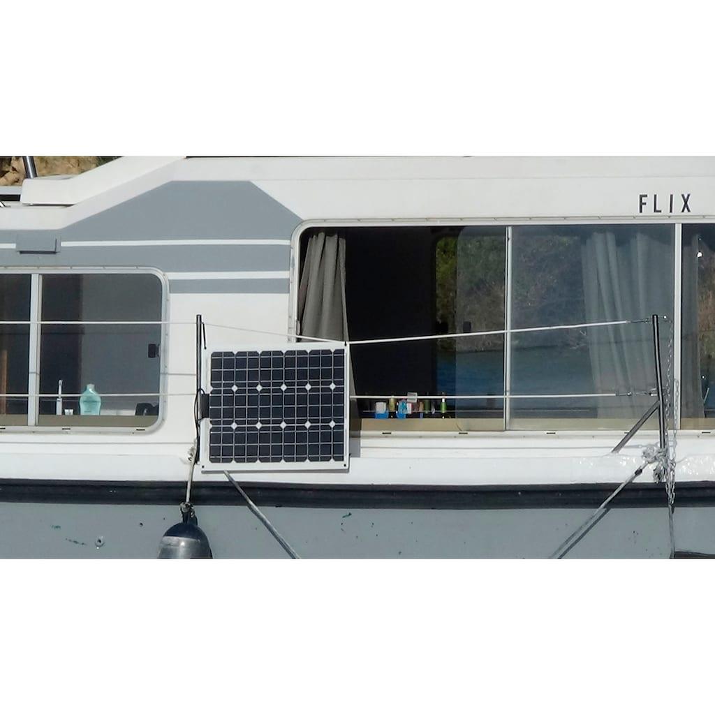 Sunset Solarmodul »SM 50L«, 50 W