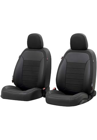 WALSER Autositzbezug »Aversa«, passgenau für Toyota Yaris (P13) 12/2010-Heute, 2... kaufen