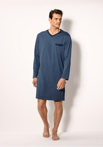 Schiesser Nachthemd »für den Herren« kaufen