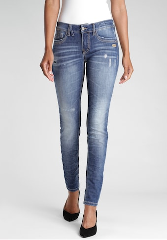 GANG Skinny - fit - Jeans »GIOIA« kaufen