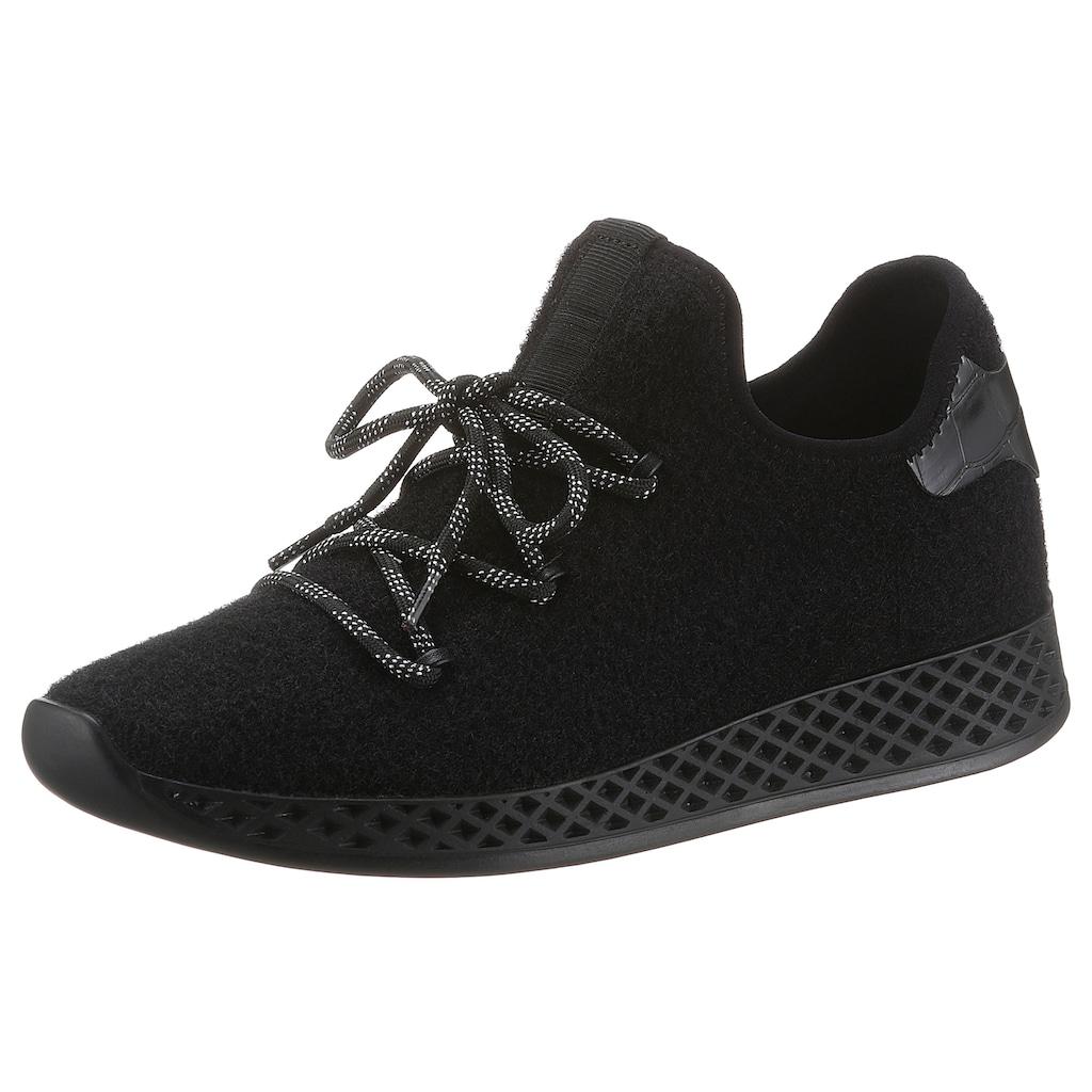 La Strada Keilsneaker, mit effektvoller Laufsohle