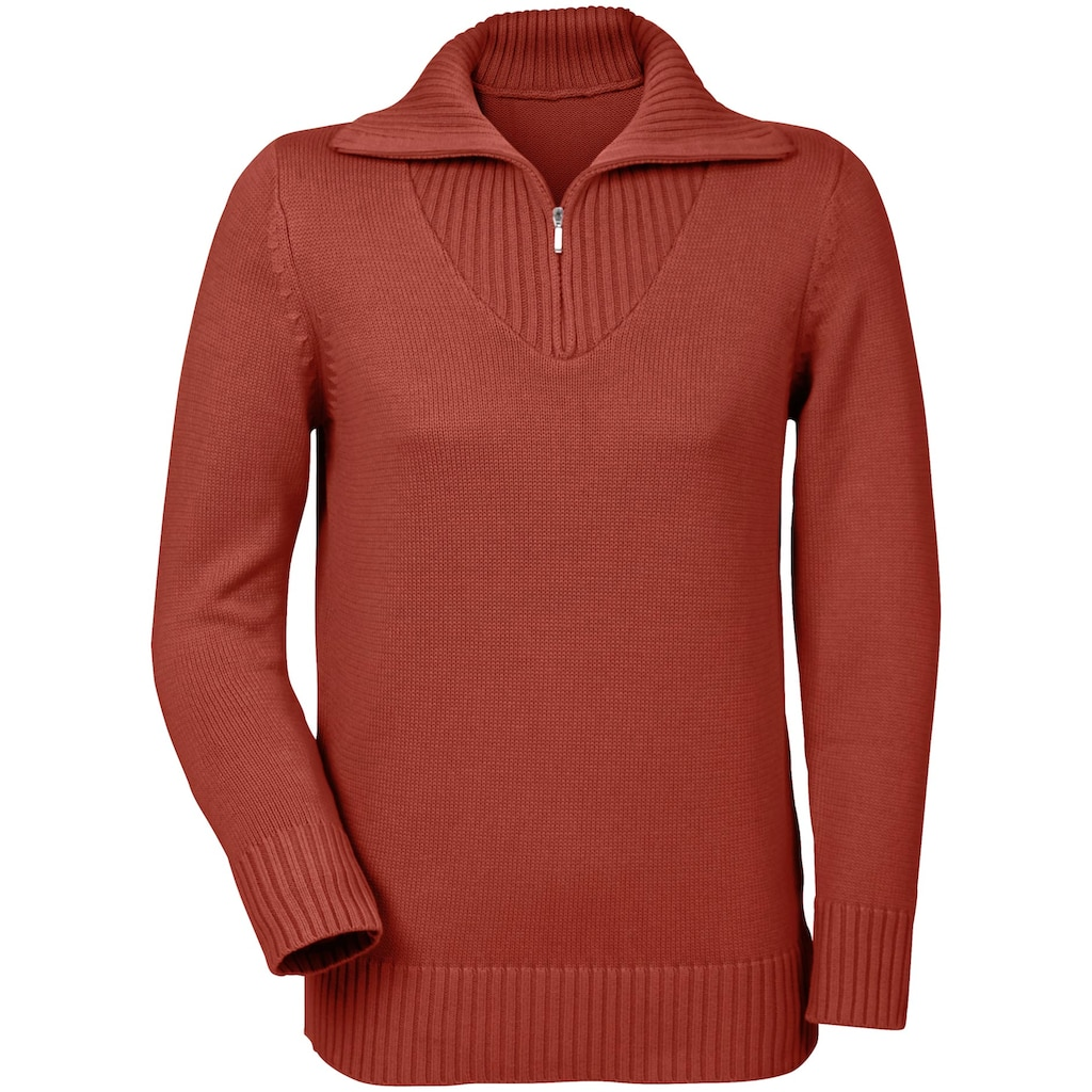 Casual Looks Troyer »Pullover«