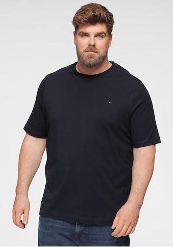 Tommy Hilfiger Big & Tall T-Shirt »BT-TOMMY HILFIGER BACK LOGO-B« kaufen