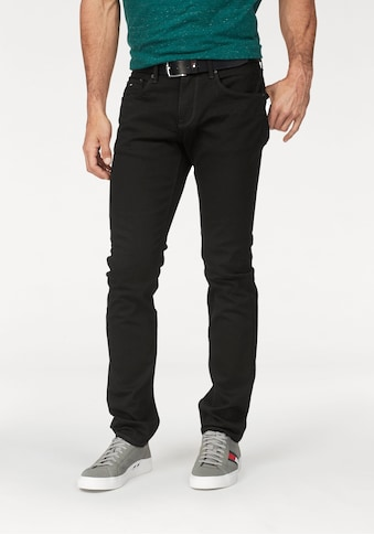 TOMMY HILFIGER Straight-Jeans »CORE DENTON STRAIGHT JEANS« kaufen