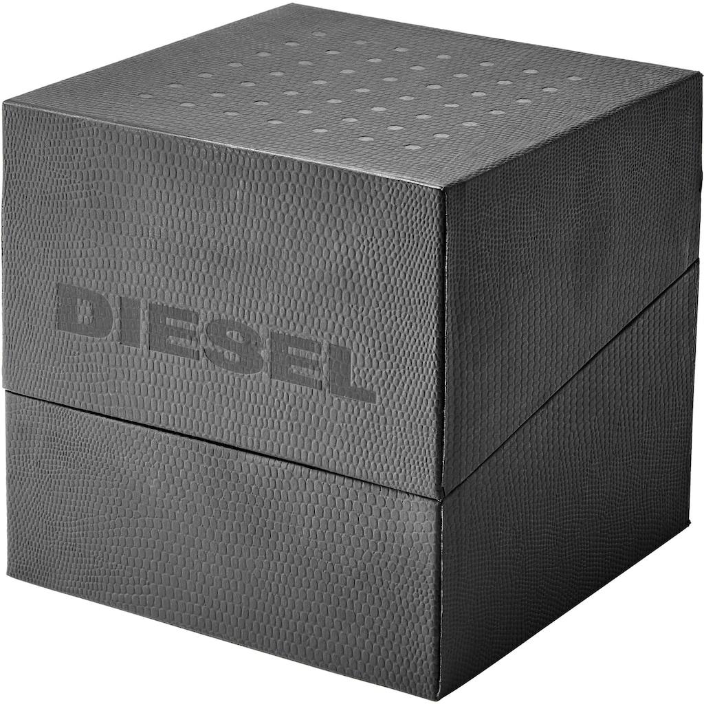 Diesel Digitaluhr »CHOPPED, DZ1923«