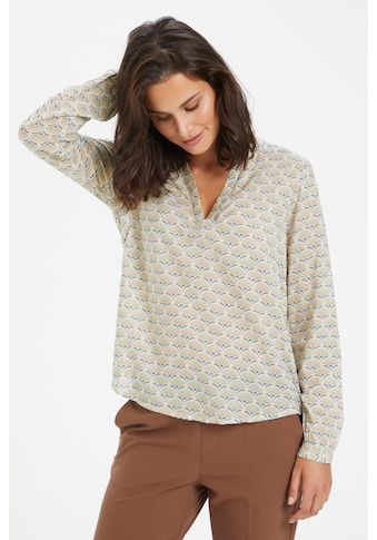 KAFFE Shirtbluse »KAeva Tilly« kaufen