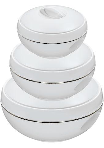 KING Thermobehälter (3 - tlg.) kaufen