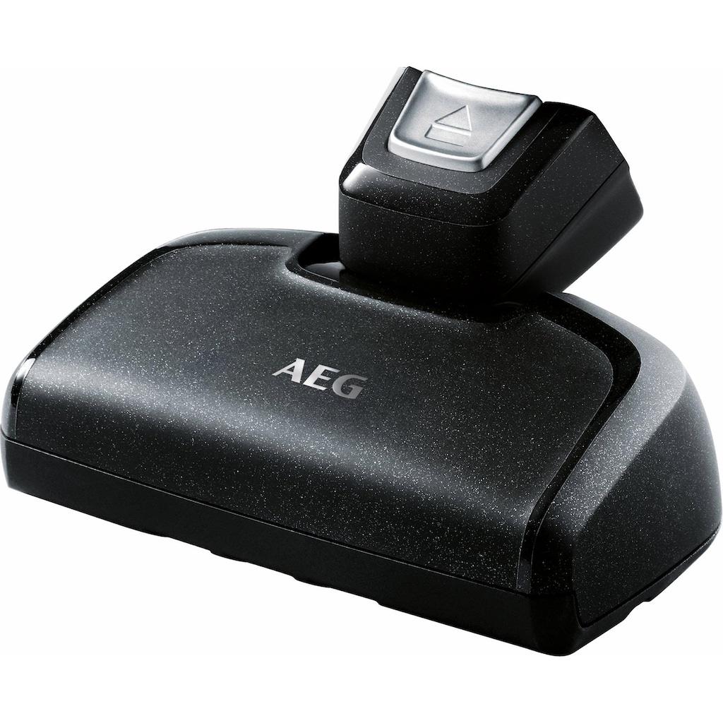 AEG Akku-Hand-und Stielstaubsauger »CX7-2-I360«, Geniale 2in1 Funktion