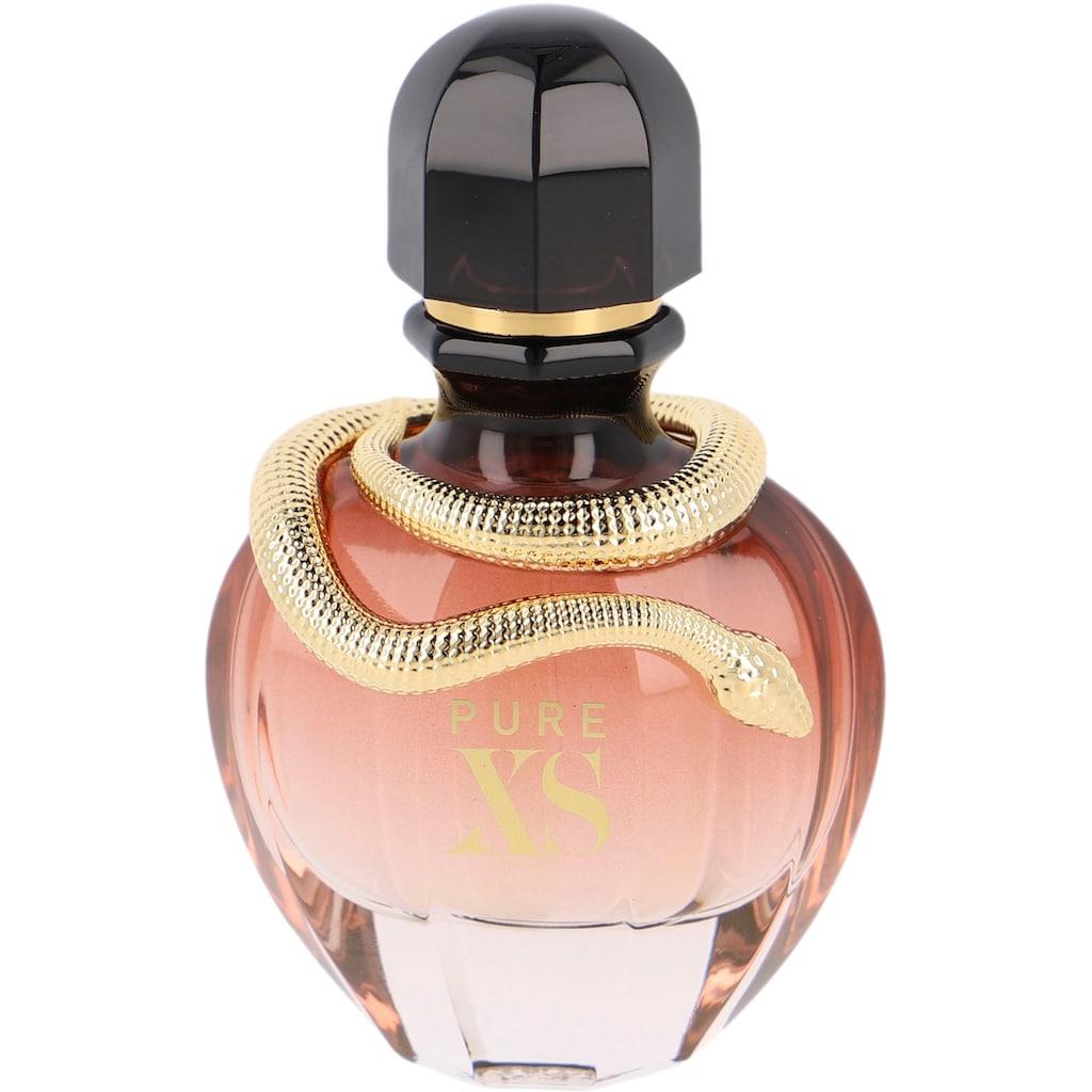 paco rabanne Eau de Parfum »Paco Rabanne Pure XS«