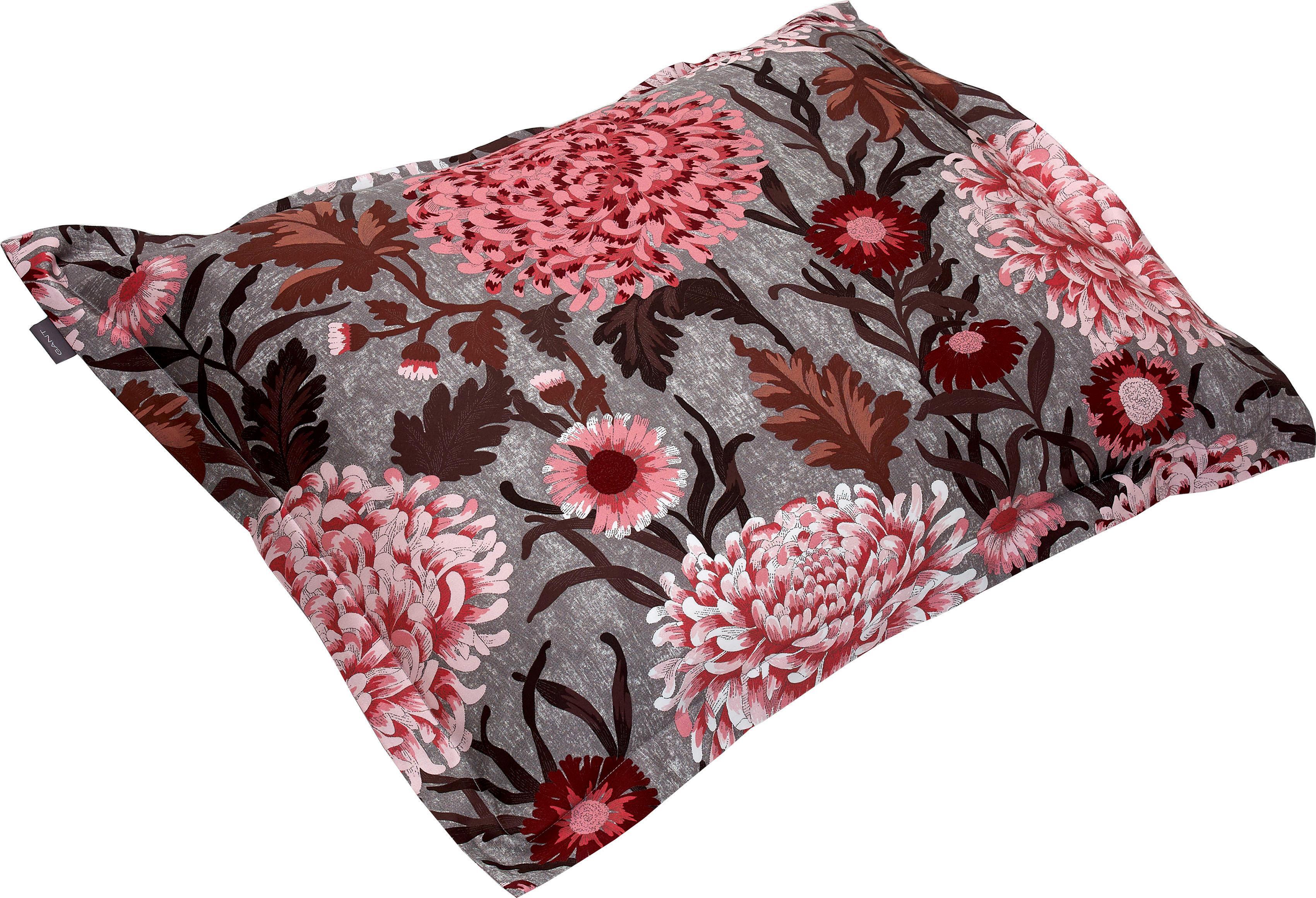 Kissenbezug Dahlia Flower Gant