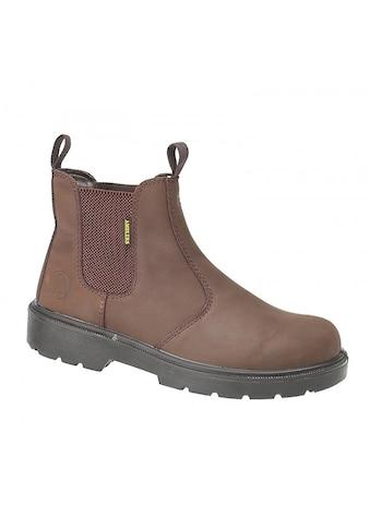 Amblers Safety Arbeitsschuh »Steel Damen Stiefeletten FS128« kaufen