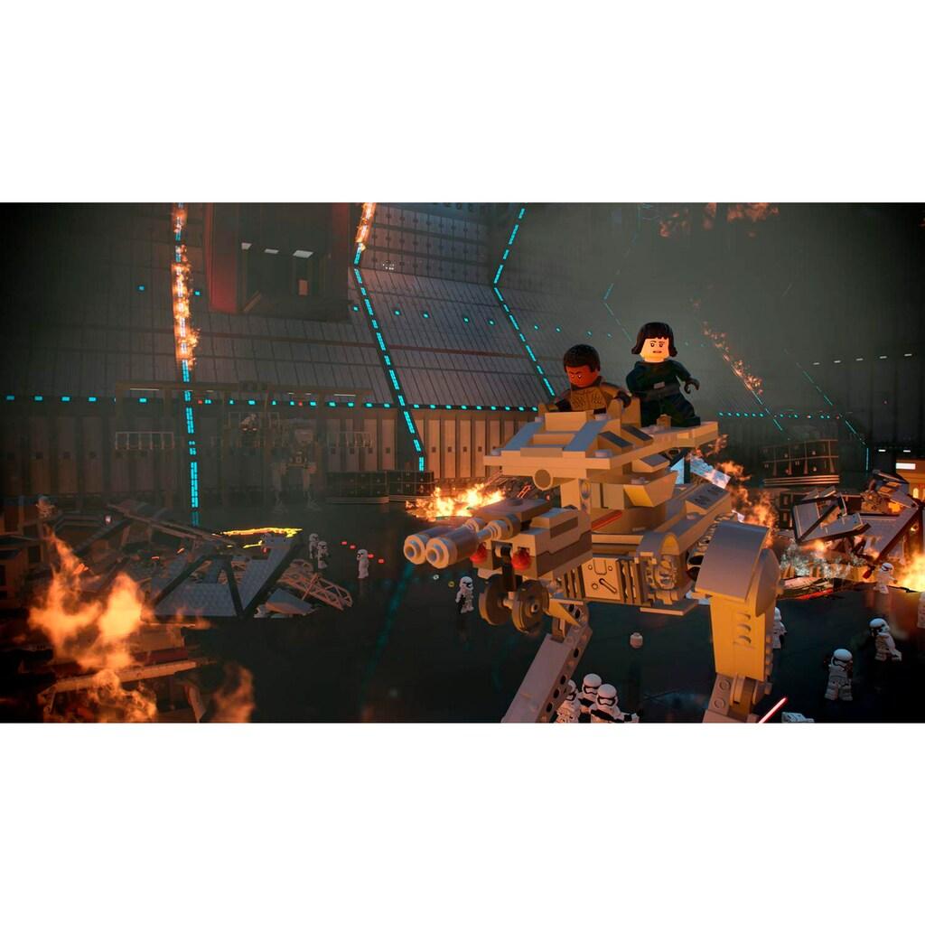 Warner Games Spiel »LEGO STAR WARS Die Skywalker Saga«, Nintendo Switch