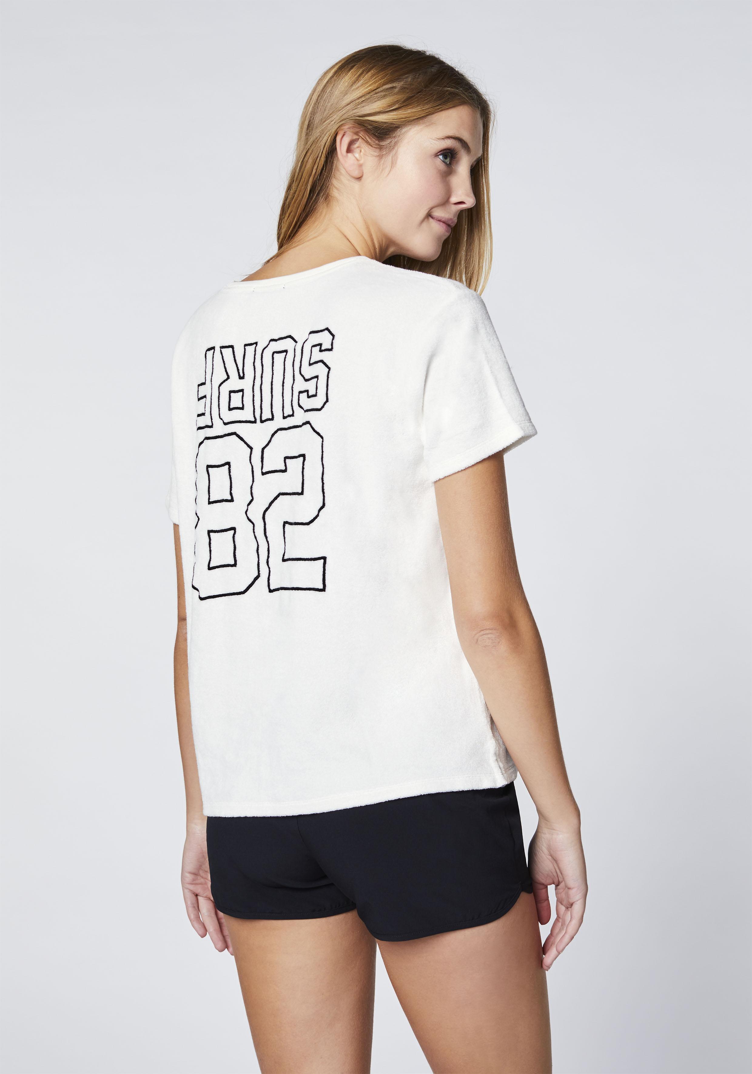 Chiemsee T-Shirt T-Shirt für Damen