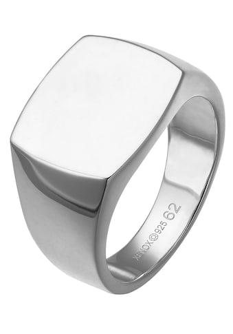XENOX Siegelring »SILVER MEN, XS9339/60, XS9339/62, XS9339/64, XS9339/66« kaufen