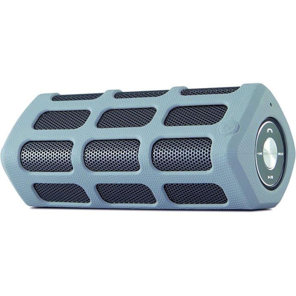 TechniSat Bluetooth-Lautsprecher mit Powerbank