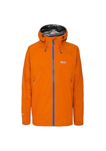 Trespass Outdoorjacke »Herren Edmont II DLX wasserfeste Jacke« kaufen