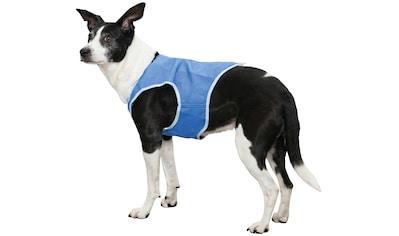 TRIXIE Hundeweste, Kunststoff, mit Kühlfunktion, in versch. Größen kaufen