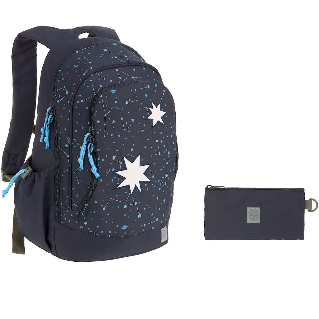 Lässig Schulrucksack »Magic Bliss, boys«