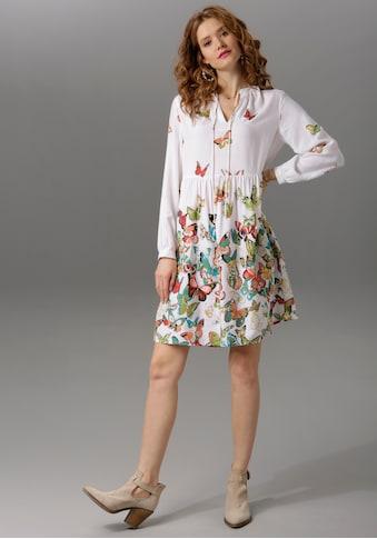 Aniston CASUAL Tunikakleid kaufen