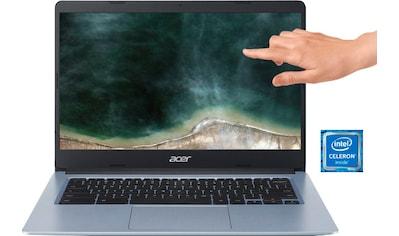 Acer Chromebook 14 CB314 - 1HT - C9VY Chromebook (35,56 cm / 14 Zoll, Intel,Celeron) kaufen