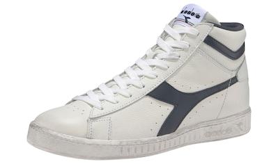 Diadora Sneaker »Game I High waxed« kaufen