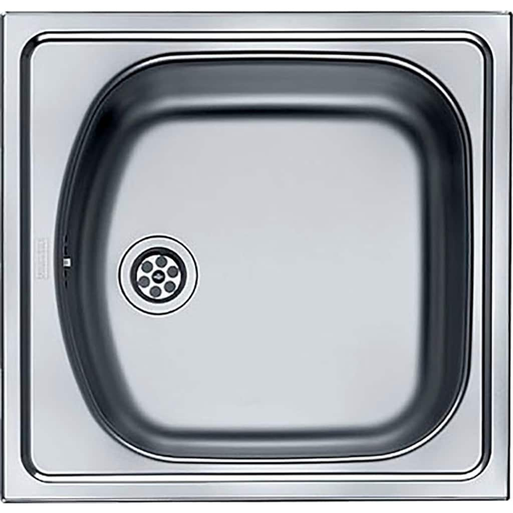 Express Küchen Küchenzeile »Scafa«, ohne E-Geräte, vormontiert, mit Vollauszug und Soft-Close-Funktion, Breite 200 cm
