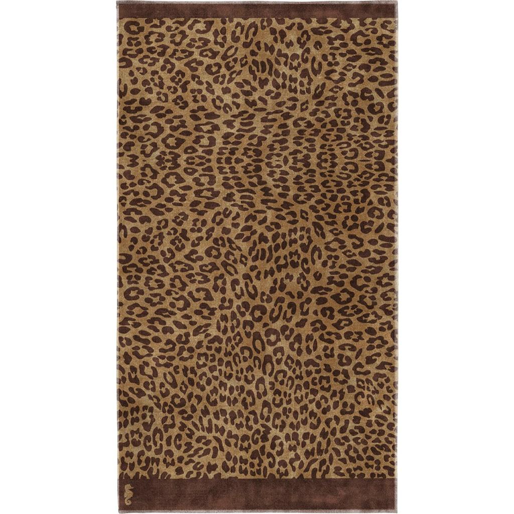 Seahorse Strandtuch »Jaguar«, (1 St.)