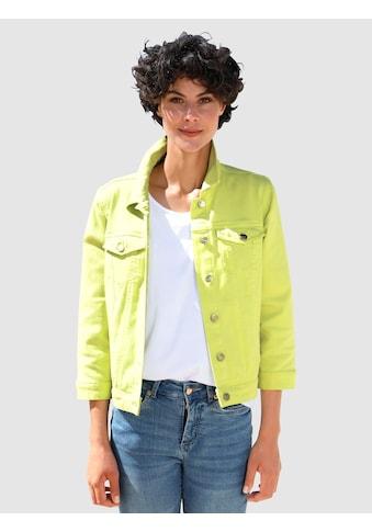 Dress In Jeansjacke im modernem Schnitt kaufen