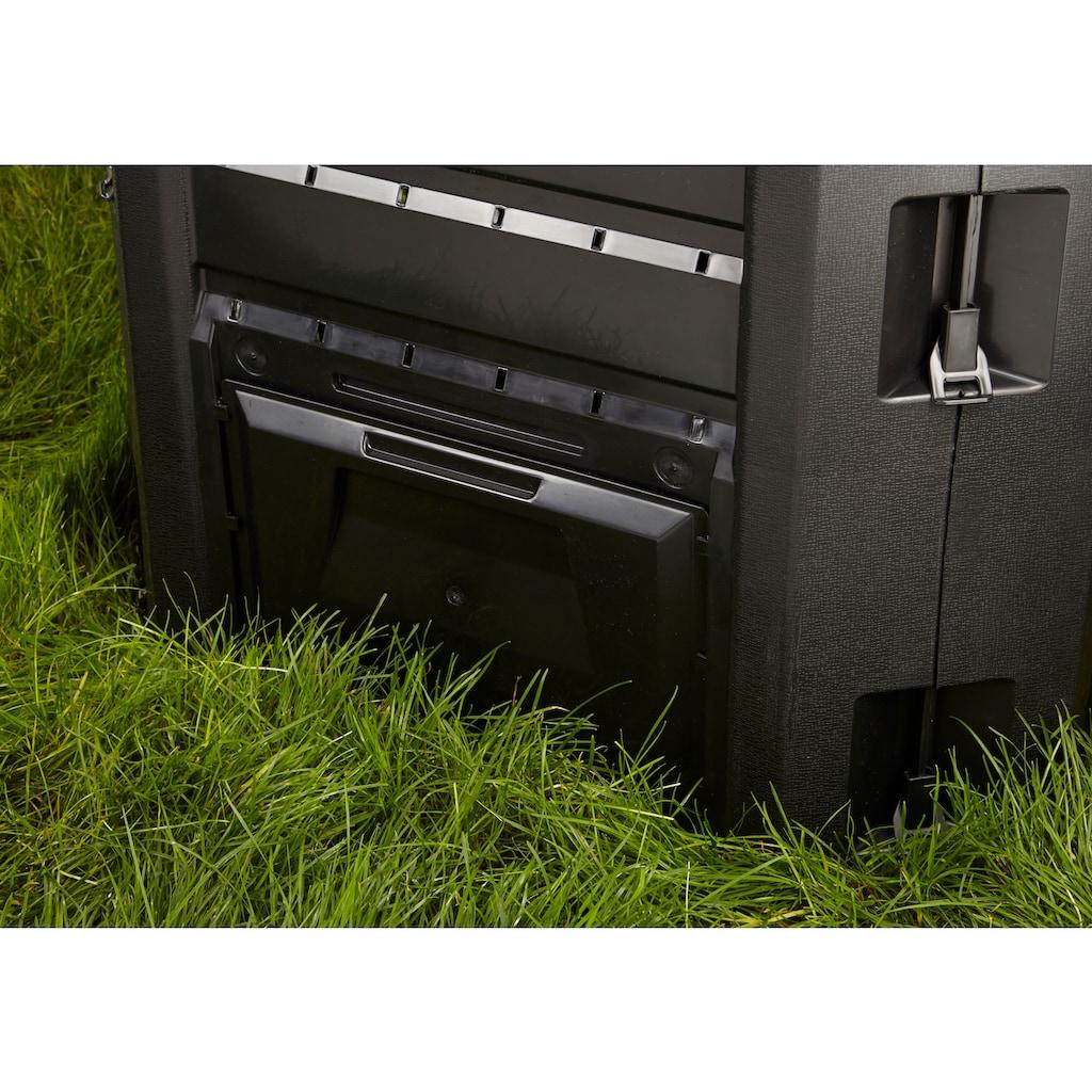 Prosperplast Komposter »380 l«