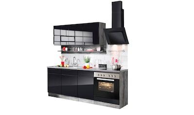 HELD MÖBEL Küchenzeile »Virginia« kaufen