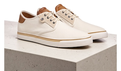 Lloyd Sneaker »Eldon«, mit modischem Ferseneinsatz kaufen