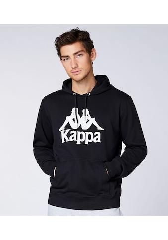 Kappa Kapuzensweatshirt »AUTHENTIC TAINO« kaufen